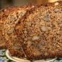 La fameuse recette du cake aux noix