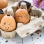 A Pâques, les vrais oeufs au chocolat aux Epices Rabelais