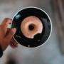 Les donuts à la citrouille et aux Epices Rabelais