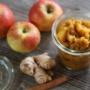 Chutney de pommes aux Epices Rabelais