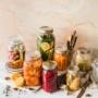 Les fameux pickles aux Epices Rabelais