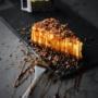 Le cheesecake au miel et aux Epices Rabelais