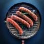 La fameuse recette des saucisses aux Epices Rabelais